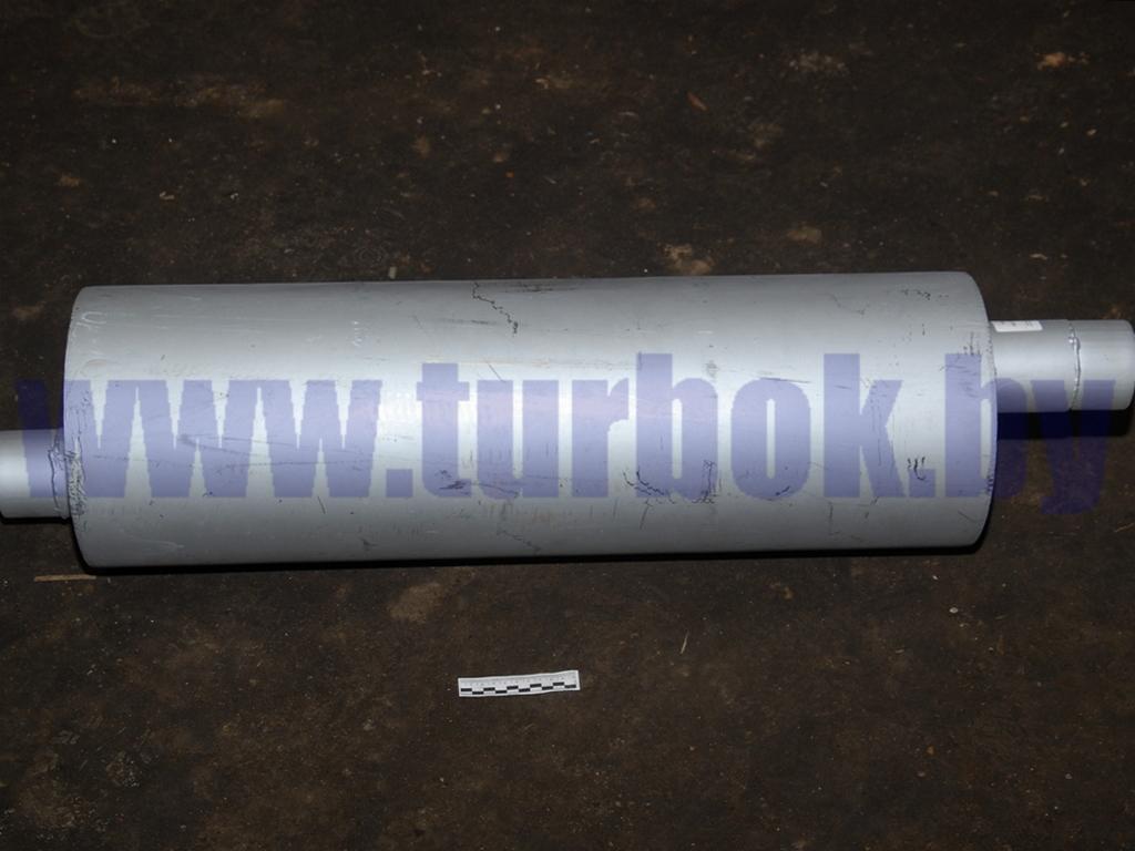 Глушитель 5337 (бочка) под шарнир