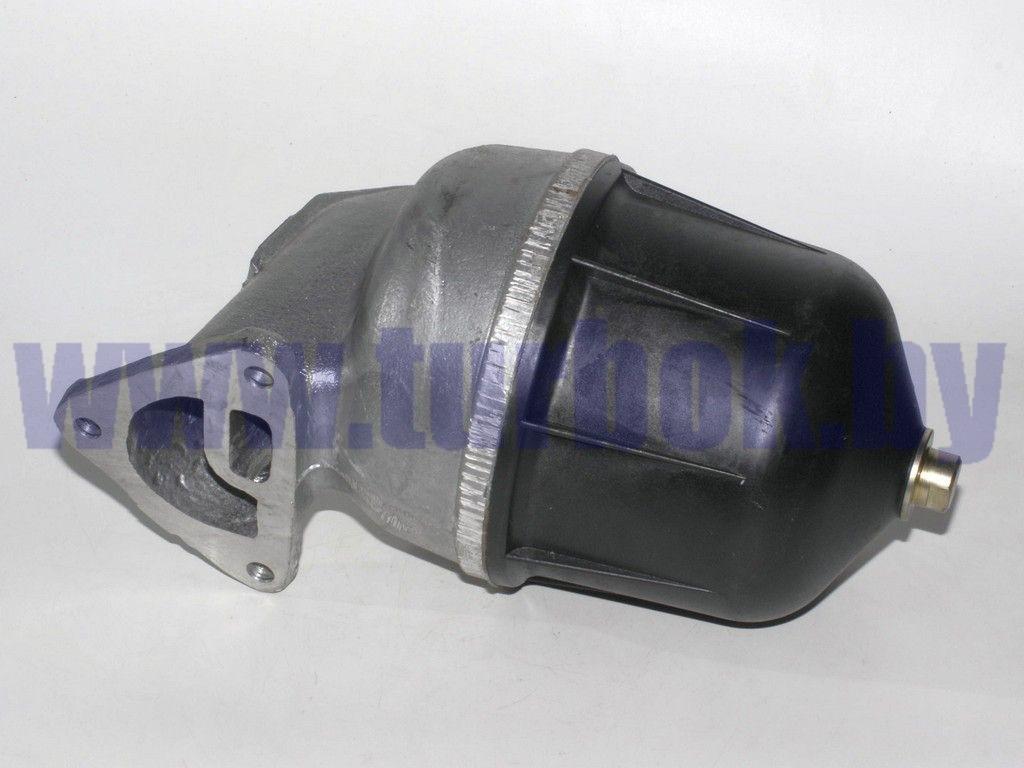 Фильтр маслянный центробежной очистки