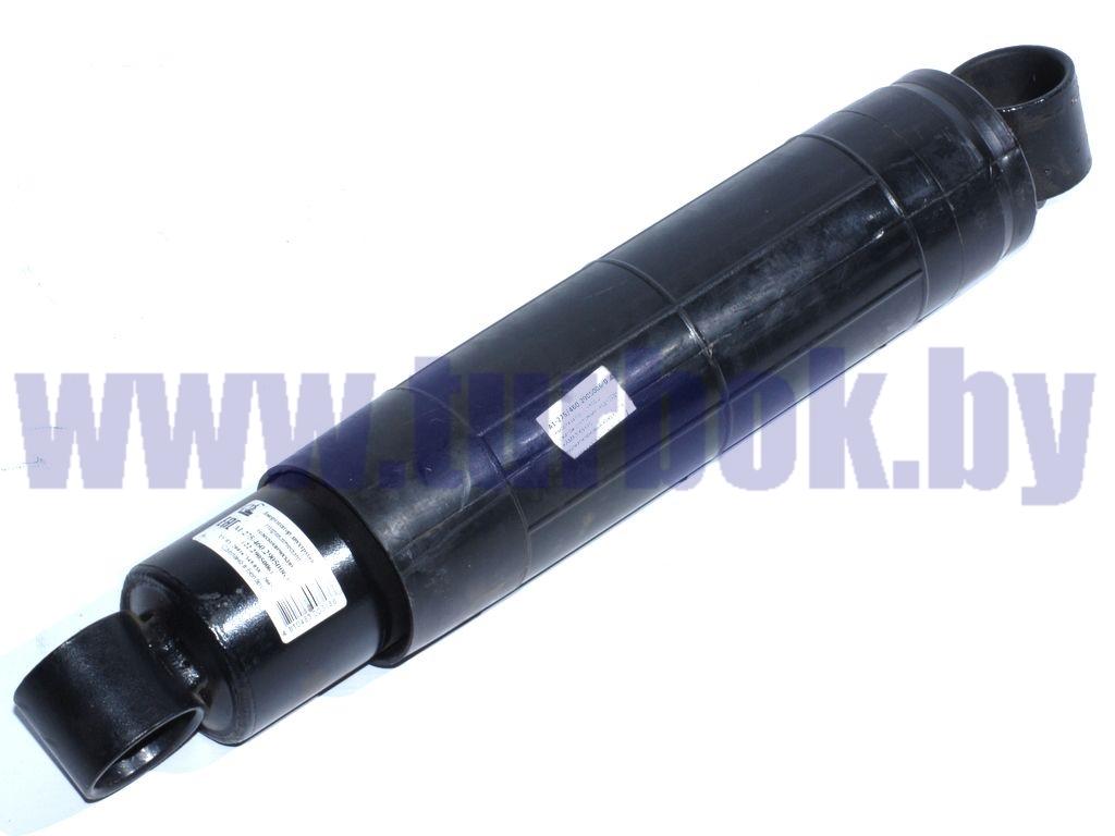 Амортизатор (L=460 в сжатом состоянии, ход=275) КАМАЗ-65115 полиэтиленовый кожух-