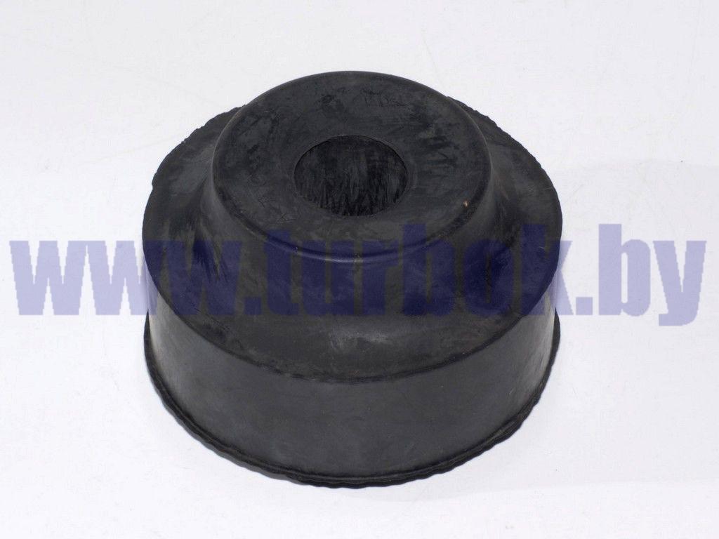 Амортизатор опоры (втулка верхняя) ЯМЗ-650.10/5010130072