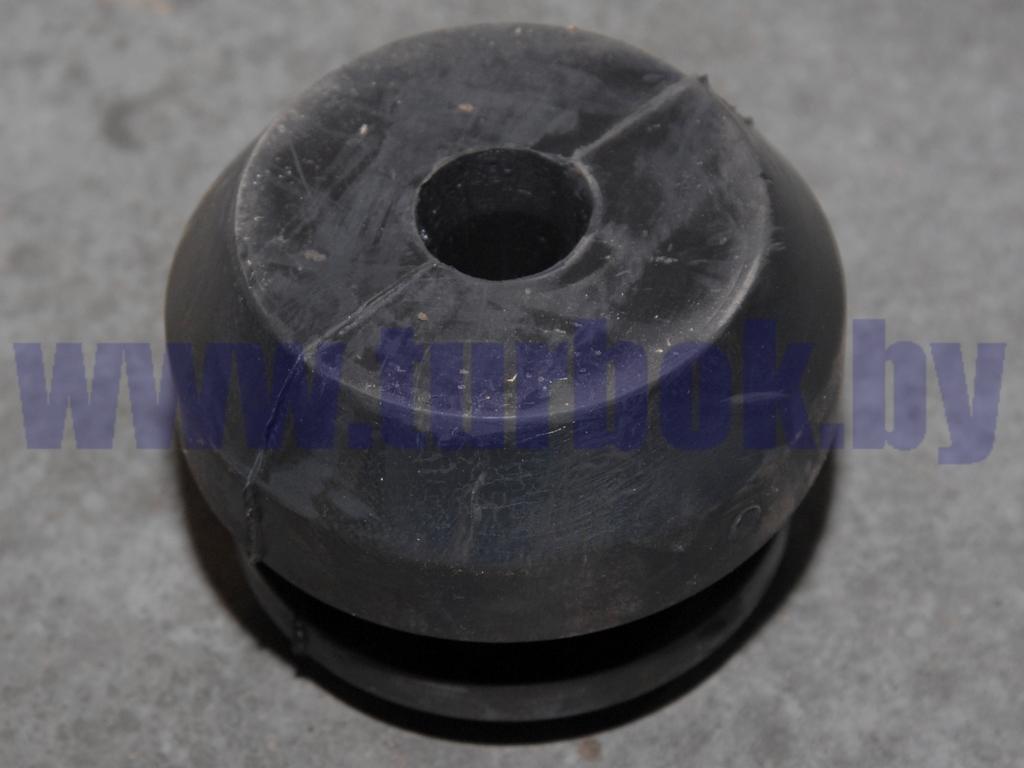 Амортизатор (подушка) двигателя передний нижний