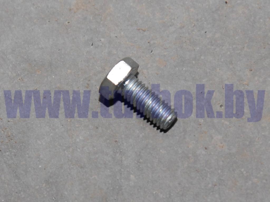 Болт М06*1.0х14 ВАЗ-2101 картера масляного КАМАЗ-65115, 6520