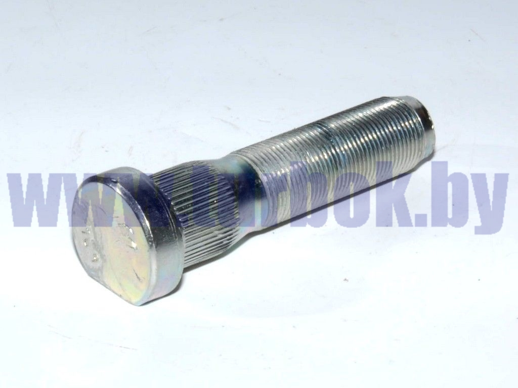 Болт М22*1,5 L=95 ступицы задний КАМАЗ-65115