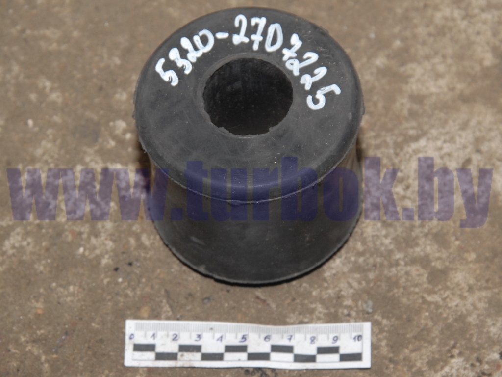Буфер устройства буксирного КАМАЗ-65115