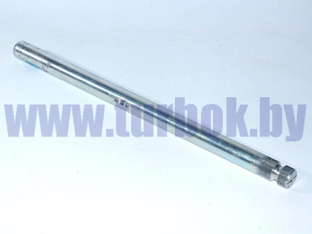 Вал вилки выключения сцепления КПП-154 КАМАЗ-65115