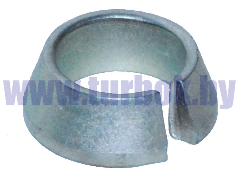 Втулка разжимная шпильки полуоси D=16 КАМАЗ-65115