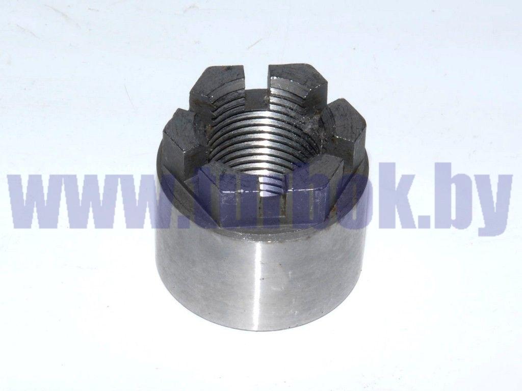 Гайка крюка устрйоства буксирного КАМАЗ-65115