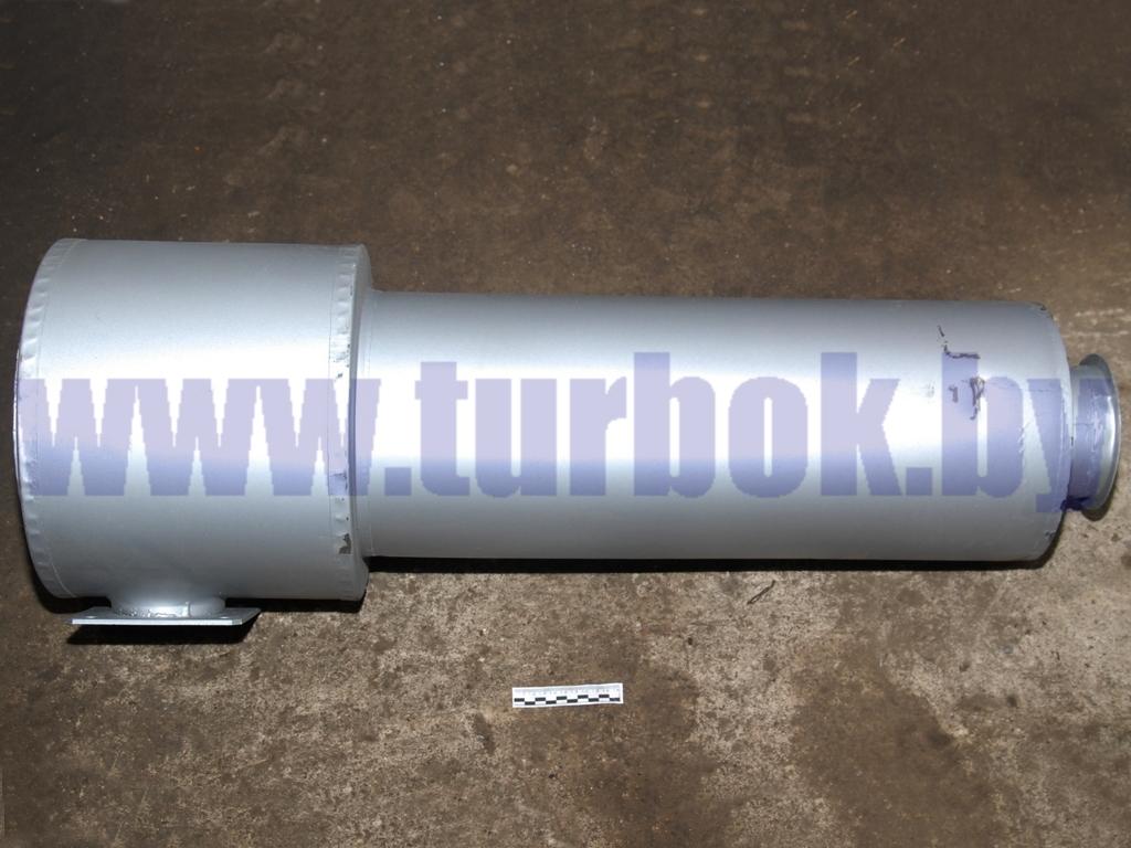 Глушитель КАМАЗ-65115,-6520