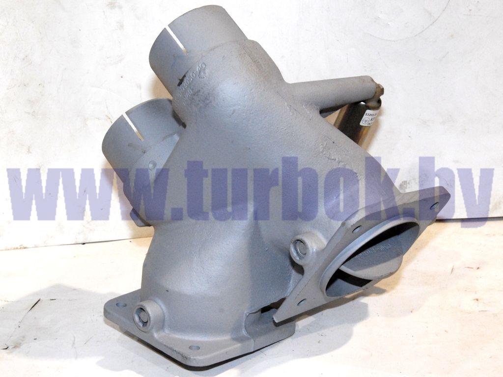 Коробка переключения газа КАМАЗ-65115