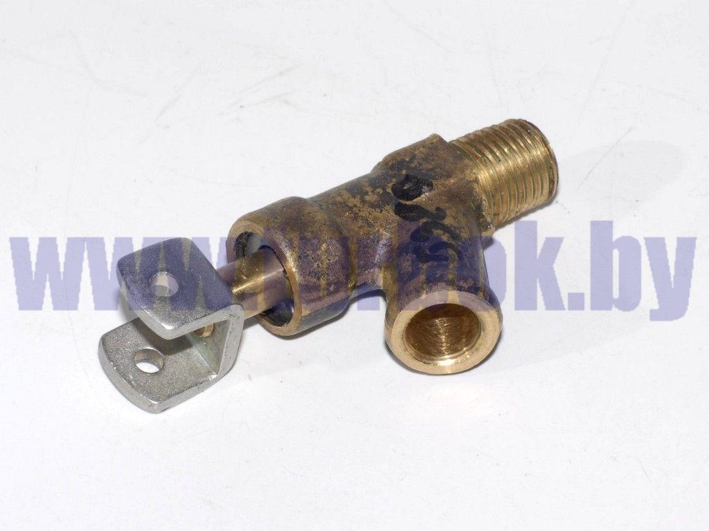 Кран радиатора сливной КАМАЗ-65115