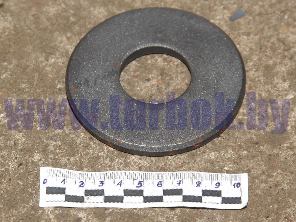 Фланец буфера устройства буксирного передний КАМАЗ-65115