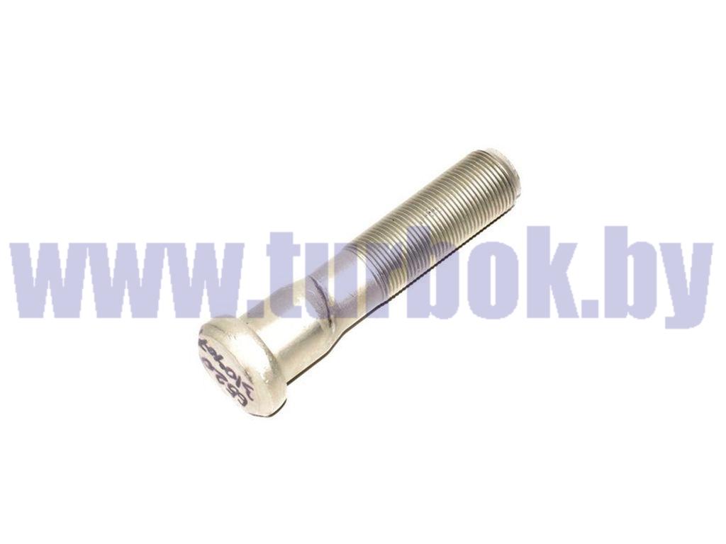 Болт ступицы колеса L=105 КАМАЗ-6520