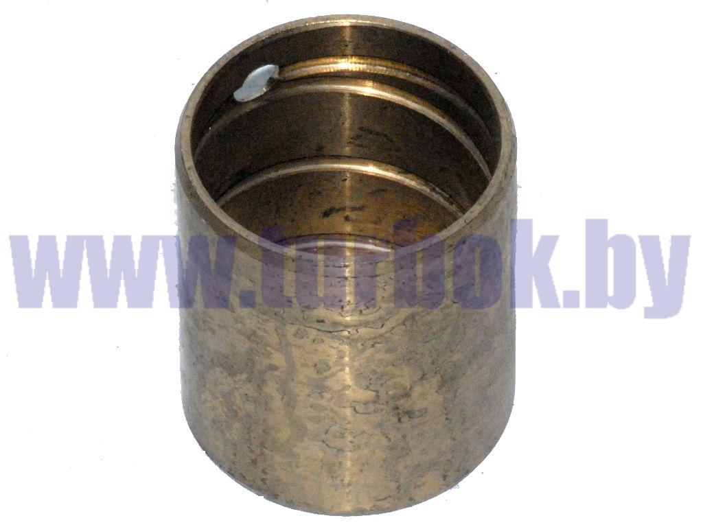 Втулка шкворня (бронзовая) КАМАЗ-6520