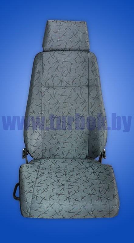 Сиденье среднее КАМАЗ-6520