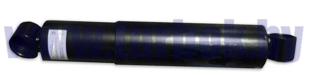 Амортизатор (L=400 в сжатом состоянии, ход=230) НЕФАЗ на шасси КАМАЗ