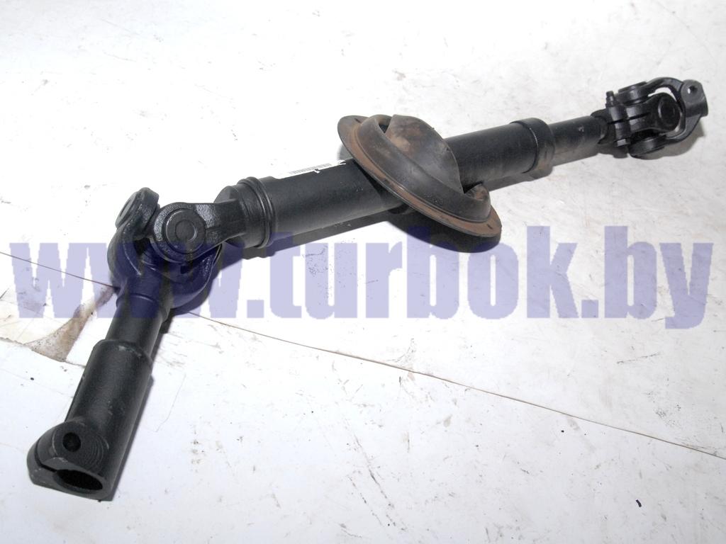 Вал карданный рулевой КАМАЗ-6520