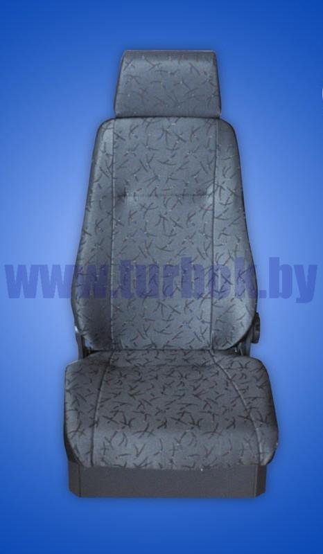 Сиденье пассажирское с ящиком КАМАЗ-6520