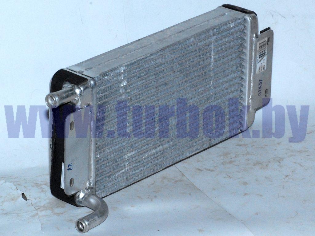 Радиатор отопителя к КАМАЗ-5320