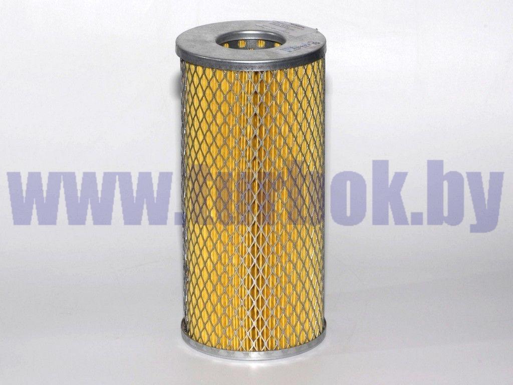 Элемент фильтрующий масла  БЕЛАЗ (200х95х43)