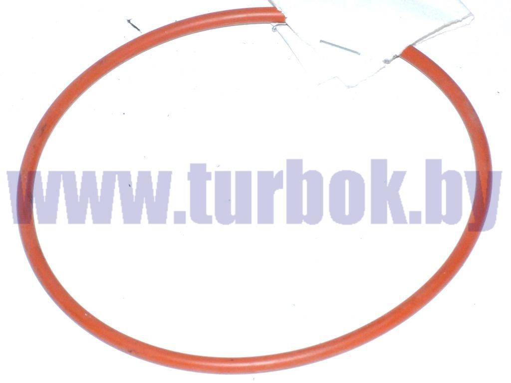 Кольцо уплотнительное гильзы 124х4,5