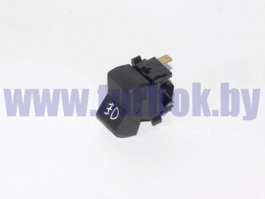 Переключатель клавишный противотуманных фар КАМАЗ, ГАЗ-66