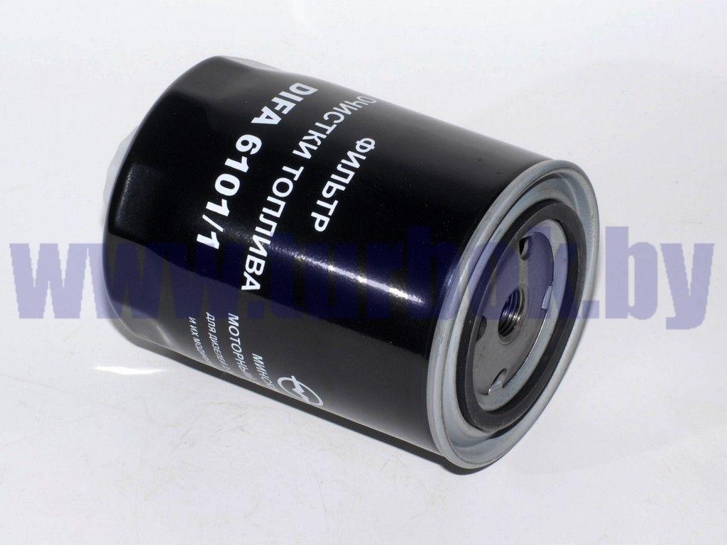 Фильтр топливный в сборе Д-243,245/ФТ-245