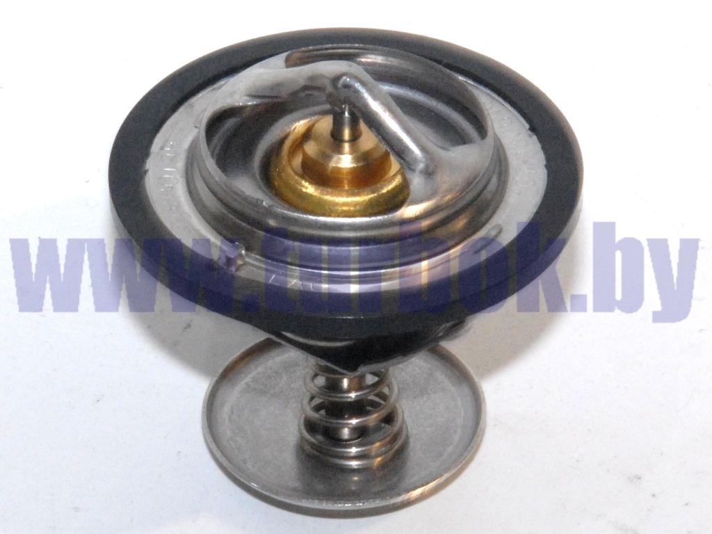 Термостат (82°С) ЯМЗ-6581,10 МАЗ-4370,-6501 с прокладкой