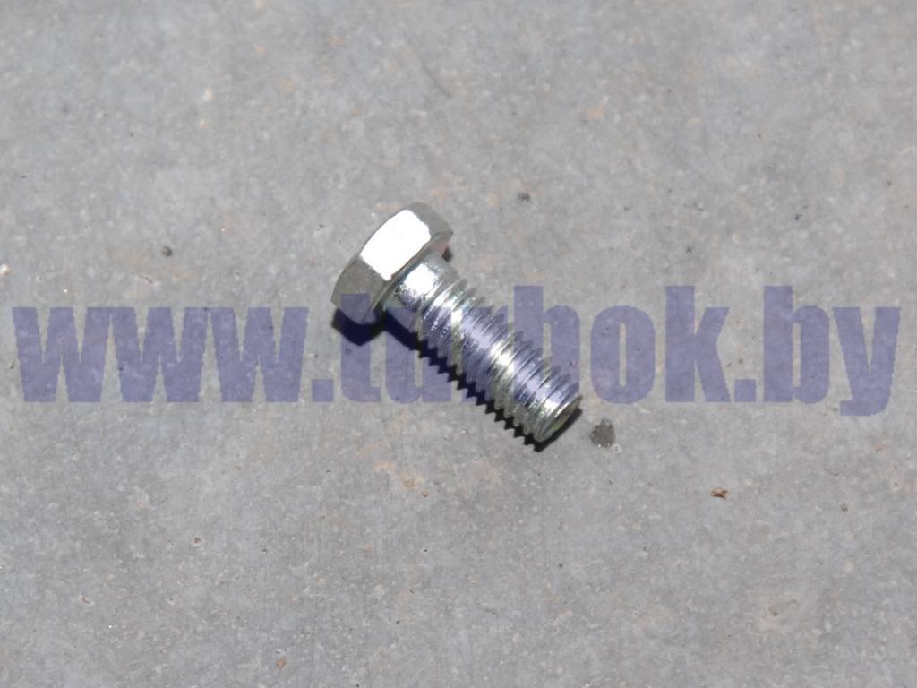 Болт М06-6g*16 ОСТ37.001.123-75