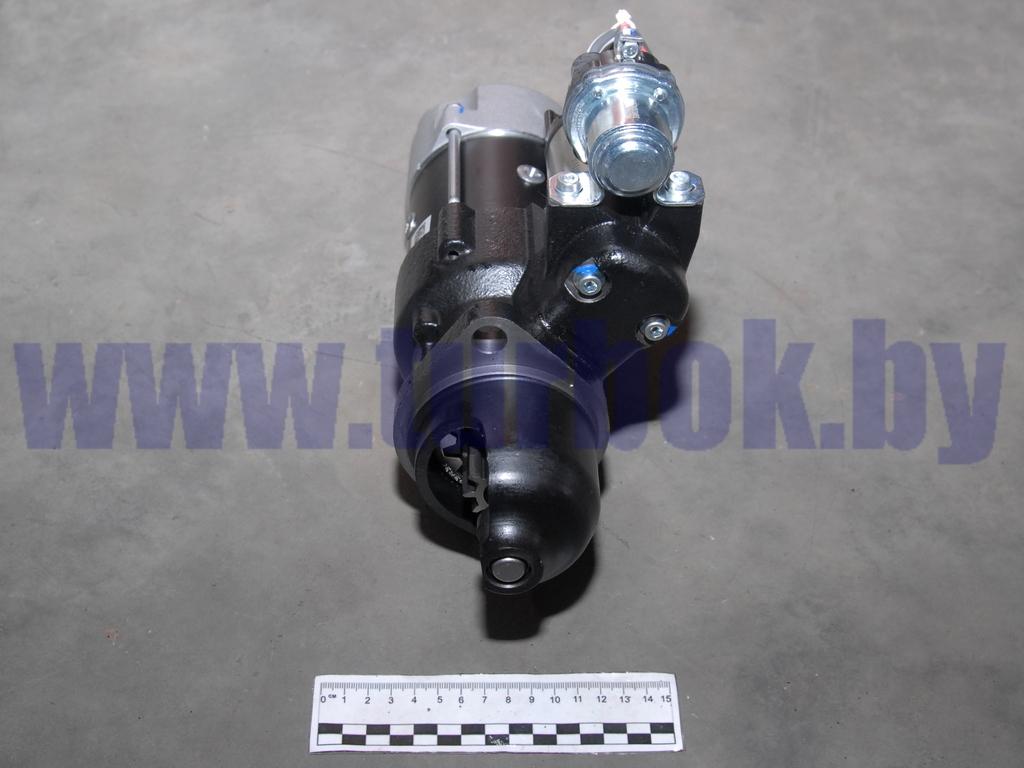 Стартер ЯМЗ-534 Газон Next 12V 3.8кВт